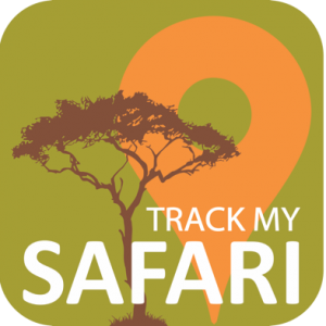 Track My Safari Icon