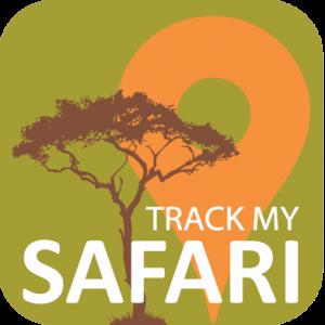 Track My Safari Icon